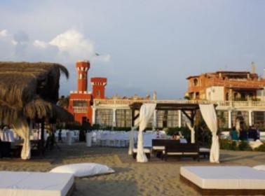 Matrimoni con rito civile sulla spiaggia