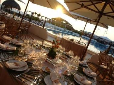 Matrimonio con rito civile sulla spiaggia