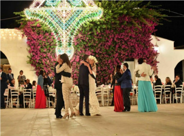 festa di ballo