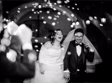 Le canzoni da inserire nel video di matrimonio
