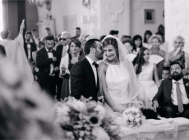 Realizzare un servizio fotogiornalistico di matrimonio