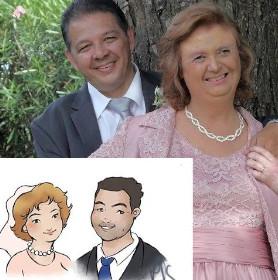 ritratti matrimonio 7