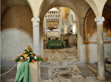 rito religioso abbazia