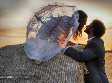 4 scenari della puglia per le foto matrimonio