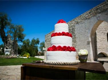 torta-nuziale-rose