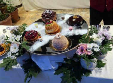buffet matrimonio no stress