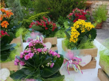 fiori matrimonio no stress