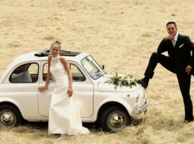 mutuo matrimonio auto