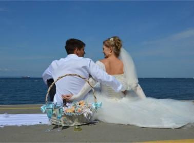 mutuo matrimonio viaggio nozze