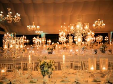 il luxury wedding