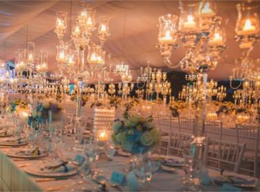 luci luxury wedding