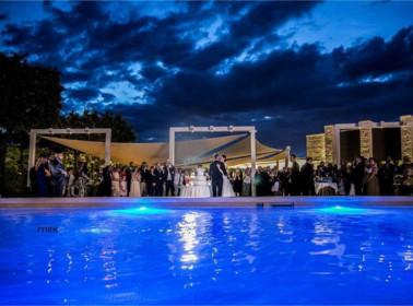 luxury wedding sposi