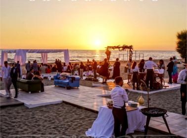 sposarsi in spiaggia a settembre