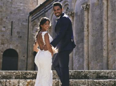 matrimonio in italia le mete piu belle per sposarsi