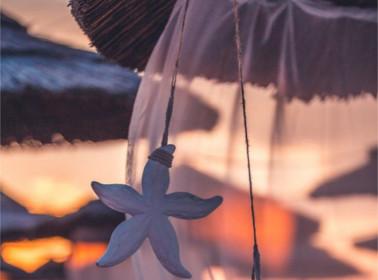 matrimonio tramonto dettagli