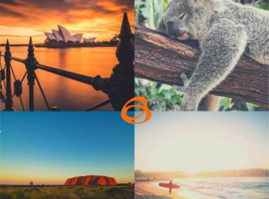 mete viaggi nozze australia