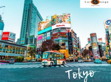 mete viaggi nozze tokyo