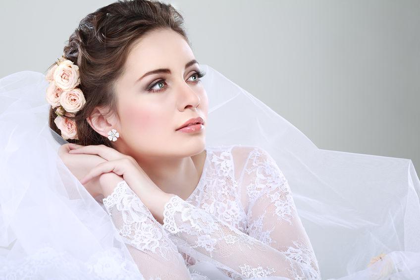 Le 3 più belle acconciature da sposa