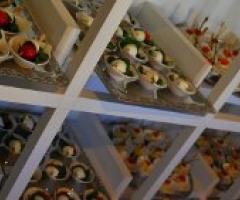 Finger Food per il matrimonio: che buono!