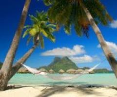 Viaggio di nozze in Polinesia... e sei in paradiso!