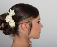 Quali saranno le acconciature della sposa per il 2014?