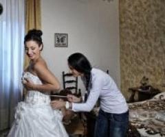 Non riesci ad entrare nell'abito da sposa? Ecco la mia dieta