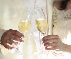 Vino per il menu di nozze: guida alla scelta