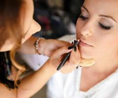 5 imperdibili consigli per un make up da sposa perfetto