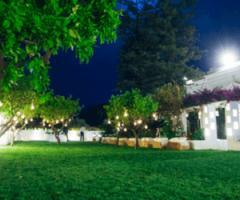Matrimonio con luminarie: una tradizione da non dimenticare