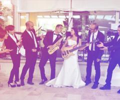 Musica dal vivo sì o no per il matrimonio?