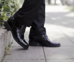 5 consigli per scegliere le scarpe da sposo