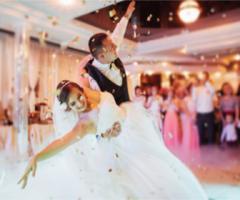 5 canzoni perfette per un matrimonio vintage