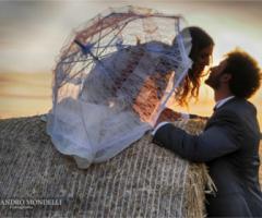 4 scenari della Puglia per le foto del matrimonio