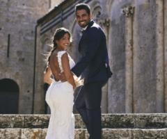 Matrimonio in Italia: le mete più belle per sposarsi
