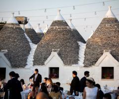 Masseria Luco - Sposarsi in Puglia