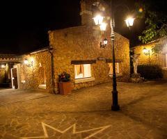Villa Valente - Di sera