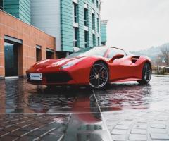 Top Speed Italia