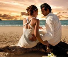 Viaggio di nozze: tradizioni e usanze