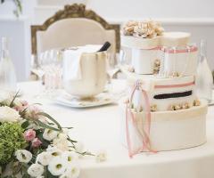 Villa Reale Ricevimenti - Regali di nozze