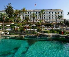 Royal Hotel Sanremo - 5 stelle Lusso