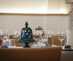 Palazzo Filisio Hotel Regia Restaurant - Il simbolo dell'Hotel