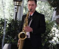 Novilunio Band - Sax al matrimonio