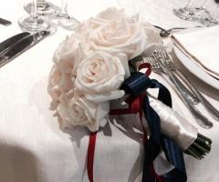 Insolito Fiori - Il bouquet della sposa