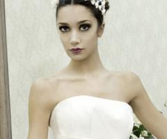 Paola Coratti - Maisha Mua Make up