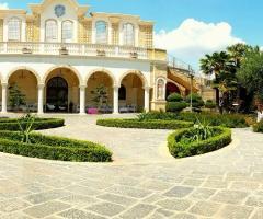 Villa Reale Ricevimenti - Un vista panoramica