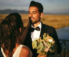 TERRAEVENTS Lifestyle - Matrimonio in Maremma