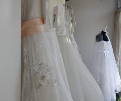 Anna Elena - Abiti da matrimonio a Montichiari - Anna Elena Outlet ... 47fa2ca84e9