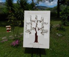 Sara Carloni Studio - Tableau Albero della vita