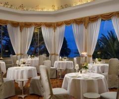 Royal Hotel Sanremo - Sale per ricevimenti di nozze