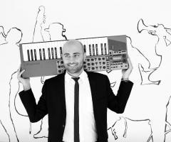Novilunio Band - Il pianista